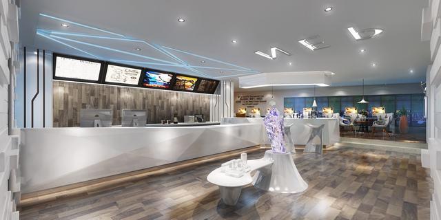 今天重庆网吧开门了吗?2020年网吧装修设计风格有哪些变化?