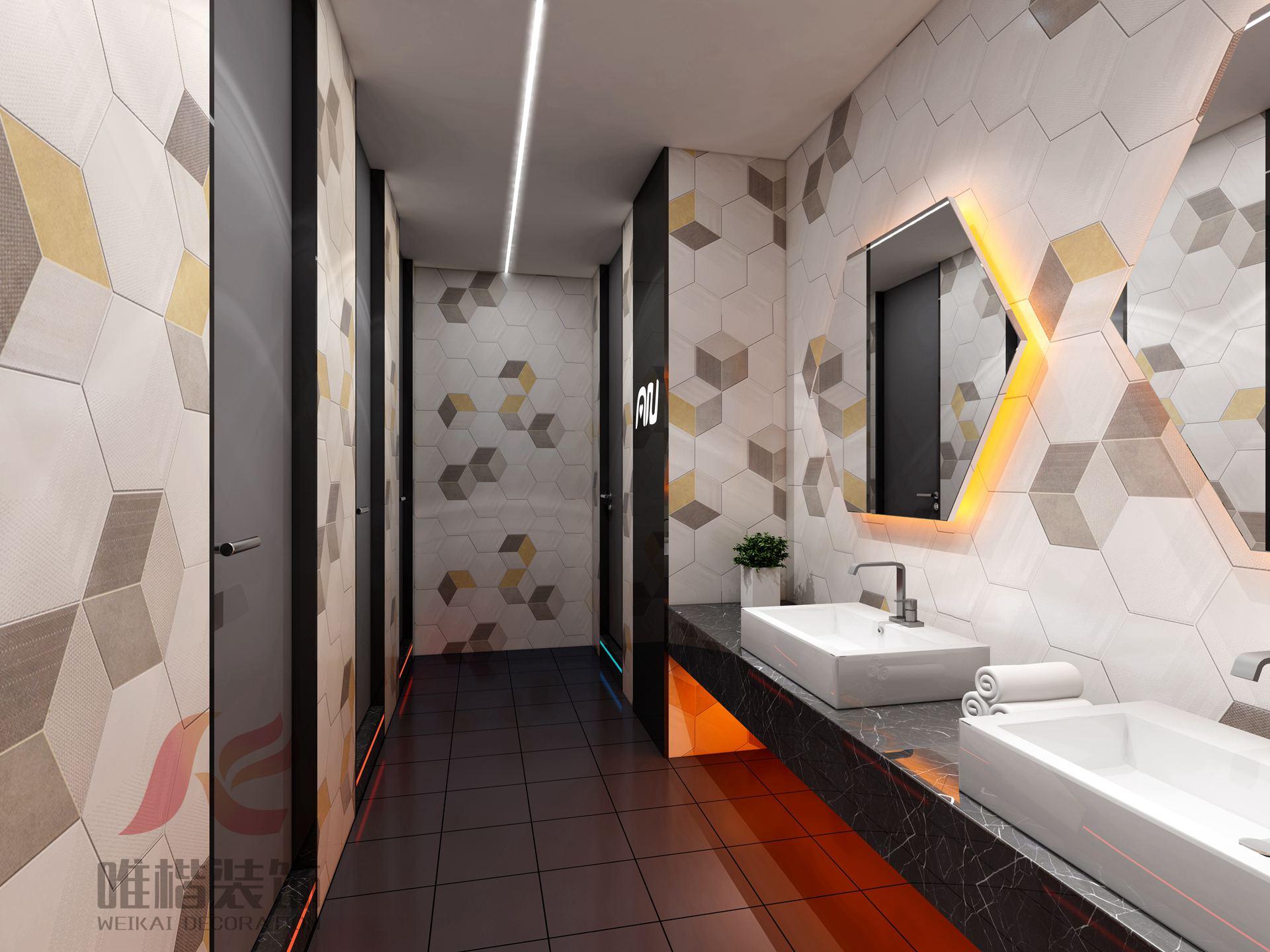 重庆网吧卫生间漏水原因  网吧卫生间漏水怎么办?